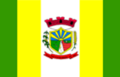 Flag of Boa Vista das Missões RS.png