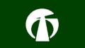 Flag of Chiyoda Ibaraki.png