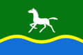 Flag of Ekyundyunsky (Yakutia).png