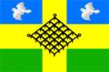 Flag of Gazyrskoe (Krasnodar krai).png