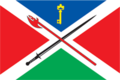 Flag of Mozhaiskoe (municipality in Moscow).png