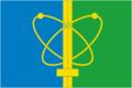 Flag of Zarechny (Penza oblast).png