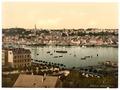 Flensburg, view from Ballastberg, II., Schleswig-Holstein, Germany-LCCN2002720646.tif