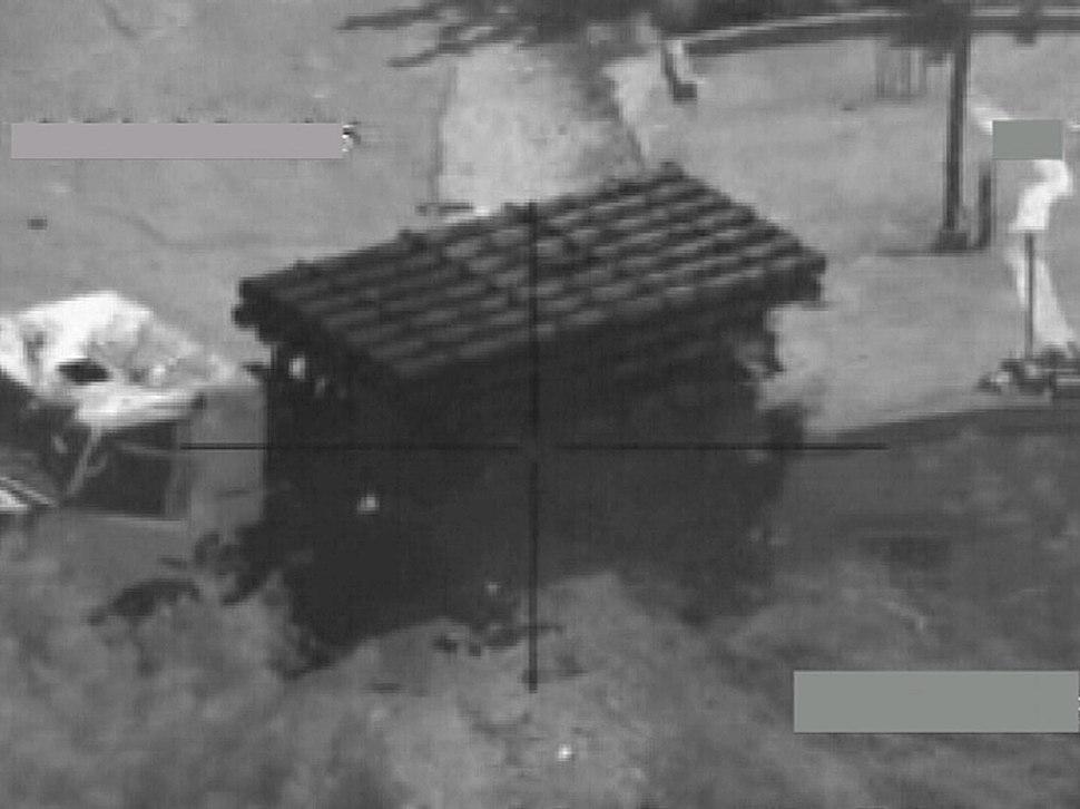 Flickr - Israel Defense Forces - IAF Bombs Katyusha Rocket Launchers