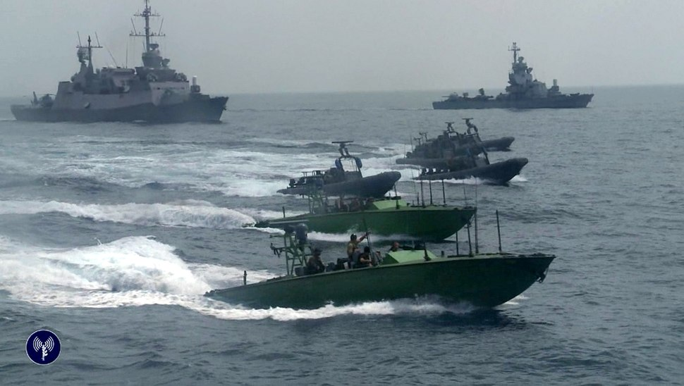 Flickr - Israel Defense Forces - Operation Full Disclosure - Israel Navy Exposed Iranian Weapons Shipment to Gaza 001a