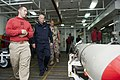 Flickr - Official U.S. Navy Imagery - A Swedish navy Rear Adm. learns about the stand-off land attack missile.jpg