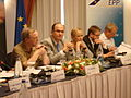 Flickr - europeanpeoplesparty - EPP Conference in Ioannina 1 July 2007 (5).jpg