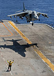 Flight operations aboard USS Peleliu DVIDS89491.jpg