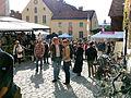 Folk på Donners plats Almedalsveckan 2014 Visby.jpg