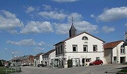 Fomerey, Mairie.jpg