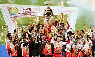 2013–14 Persian Gulf Cup