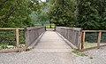 Footbridge at Drau-Isel confluence.jpg