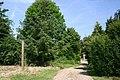 Footpath at Brook Green - geograph.org.uk - 193818.jpg