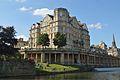 Former Empire Hotel, Bath, from across river.jpg