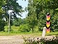 Forst - Grenzpfahl (Boundary Post) - geo.hlipp.de - 38961.jpg