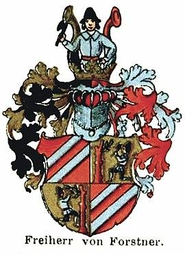 Christoph von Forstner