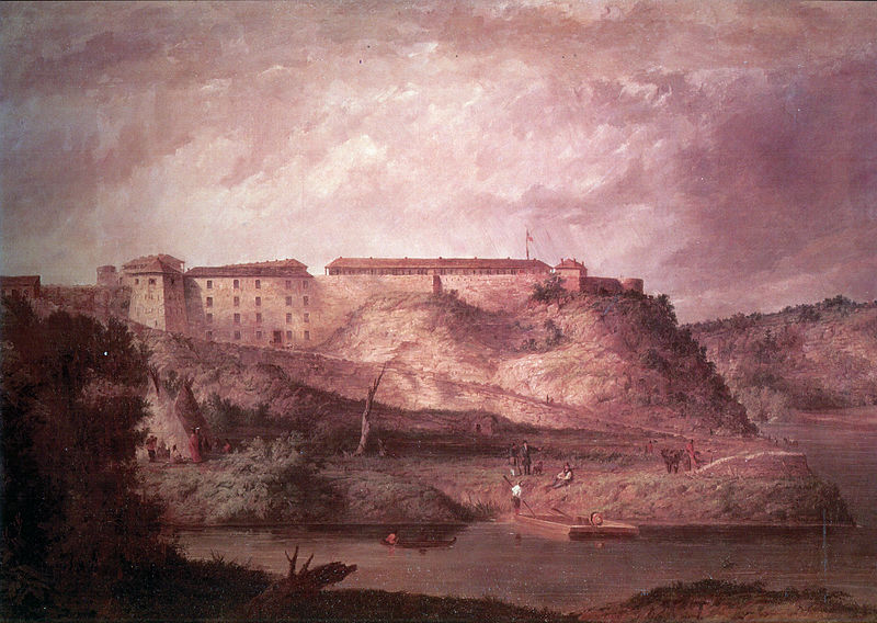 File:Fort Snelling.jpg