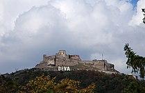 Fortificatie Deva.JPG