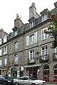 Fougères, maisons 29 et 31 rue Nationale.jpg