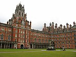 Founder's Building, Royal Holloway College