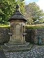 Fountain next to St Giles graveyard.jpg