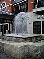 Fountain on Wood Street, St Annes - geograph.org.uk - 848973.jpg
