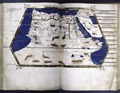 Fourth map of Africa (Egypt and Sinai), in full gold border (NYPL b12455533-427039).tif