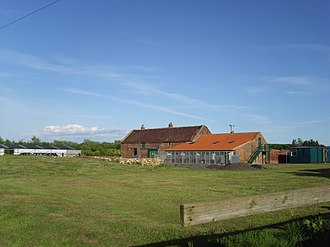 Dormanstown - Foxrush Farm, Dormanstown