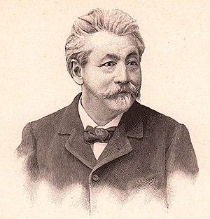 Frédéric Masson - Frédéric Masson.