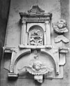 fragment van epitafen - arnhem - 20024657 - rce