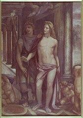 Noces d'Alexandre et de Roxane
