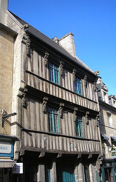 Hotel Saint Malo Proche Palais Des Congres