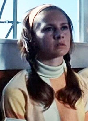 Annis, Francesca (1944-)