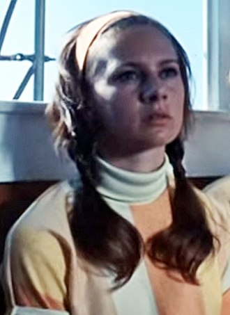 Macbeth (1971 film) - Francesca Annis played Lady Macbeth.