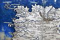 Francesco Berlinghieri, Geographia, incunabolo per niccolò di lorenzo, firenze 1482, 11 penisola iberica 02 galizia.jpg