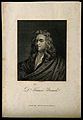 Francis Bernard. Line engraving by W. Angus, 1817. Wellcome V0000483.jpg