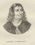 Johann Lingelbach