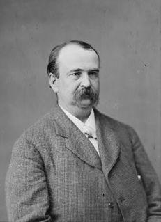 Frank H. Hurd American politician