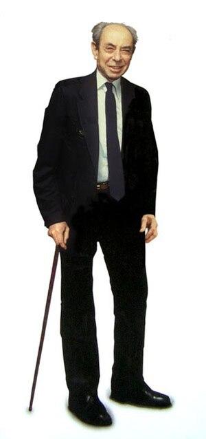 Frank Oppenheimer - Image: Frank Oppenheimer