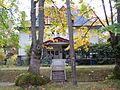 Frank Silas Doernbecher House (Portland, OR) 2.JPG