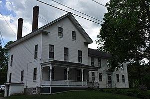 Daniel Webster Family Home