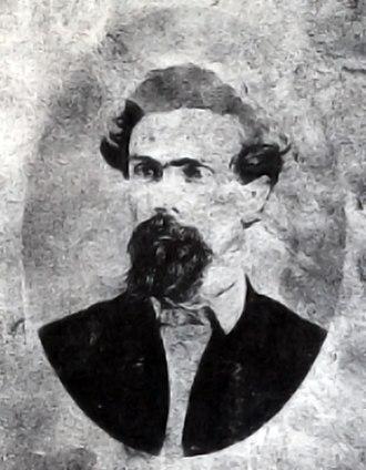 Reno Gang - Frank Reno 1837-1868