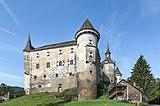 Frauenstein Schloss Frauenstein Ost-Ansicht 15082019 6966.jpg