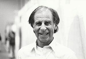 Fred Beckey - Fred Beckey, circa 1990