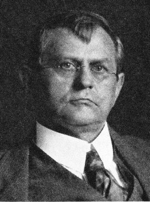 Frederik Macody Lund - Frederik Macody Lund (1863–1943)