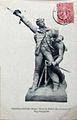 Fresnes en Woevre statue du général Margueritte.jpg