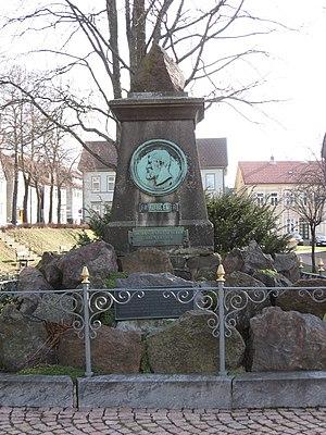 Friedrich Adolph Roemer
