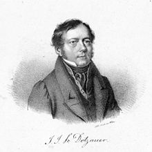 Description de l'image  Friedrich Dotzauer.jpg.