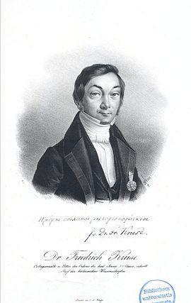 Friedrich Kruse