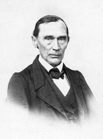 Friedrich Reinhold Kreutzwald - Image: Friedrich Reinhold Kreutzwald